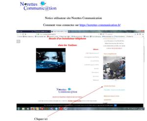 Norettes-Communication-image-doc-site